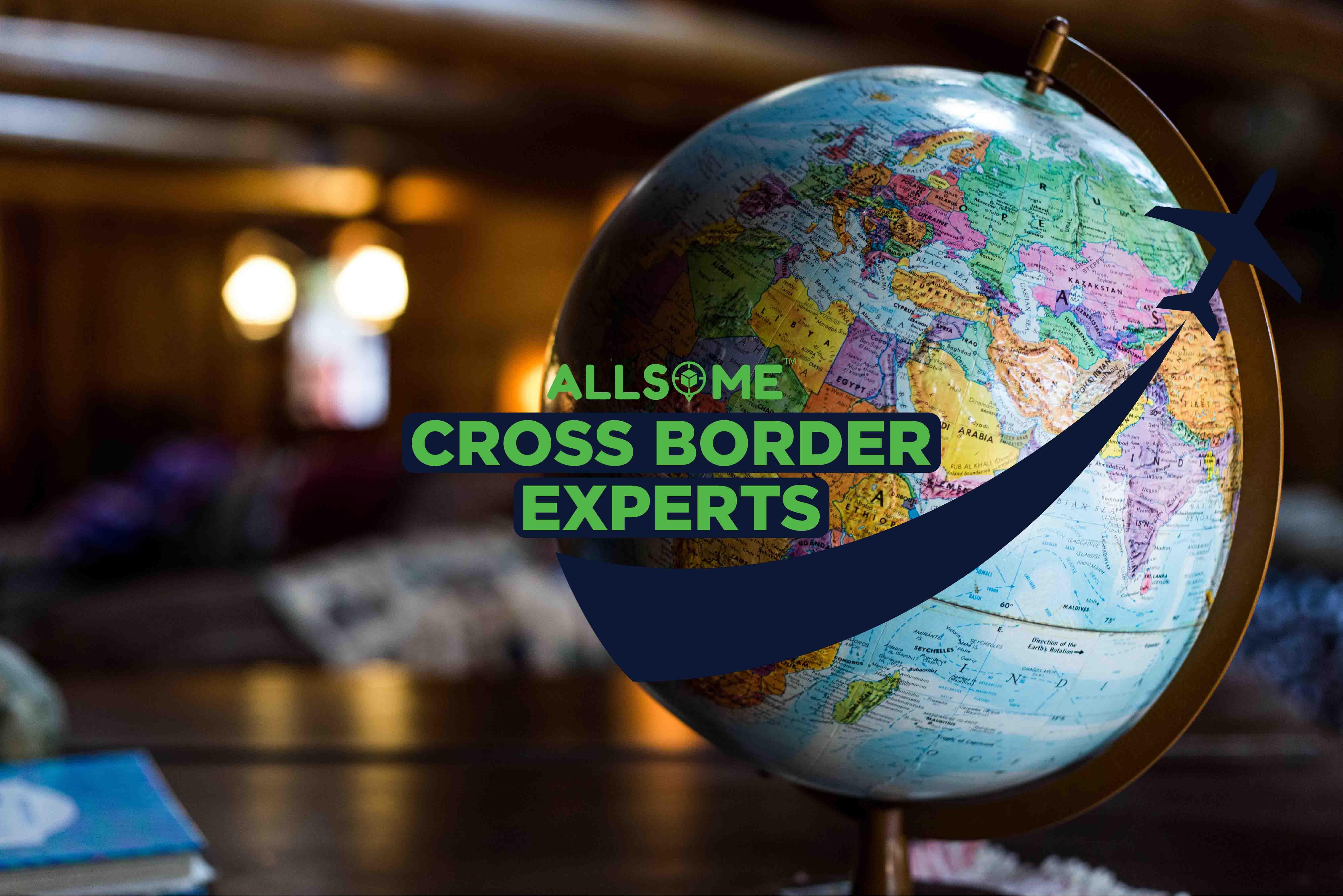 Cross Border Expert Image